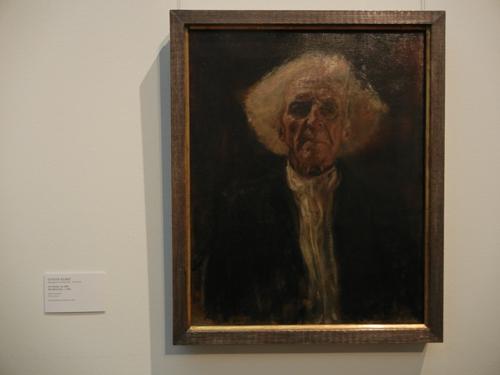 DSCN0970 _ Gustav Klimt, Leopold Museum, Wien