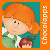 Chocolapps - Le petit marché
