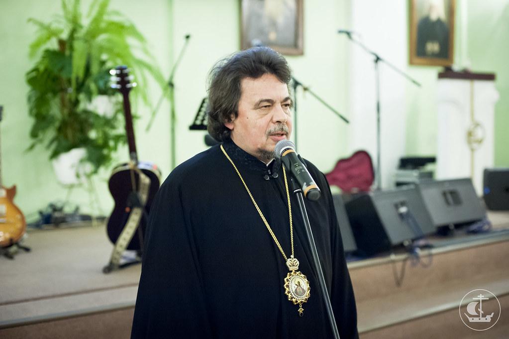 епископ Петергофский Маркелл