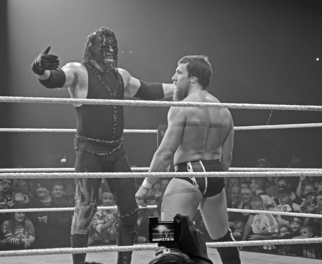 WWE Team Hell No | Flickr - Photo Sharing!