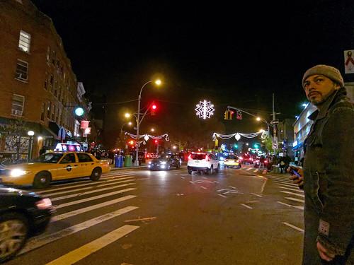 Fulton & Lafayette, Brooklyn