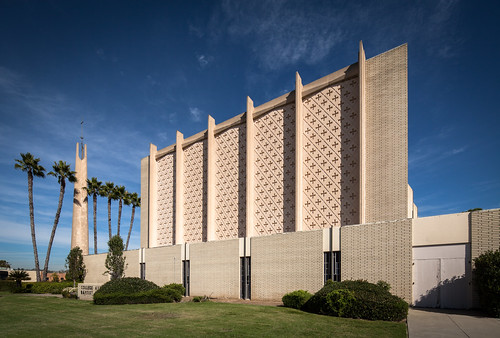 College Avenue Baptist Church