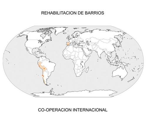 ARQUITECTURA,TERRITORIO Y SALUD (ArTeS)