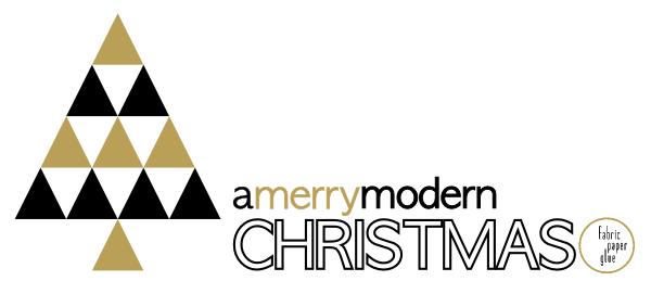 Merry Modern Christmas