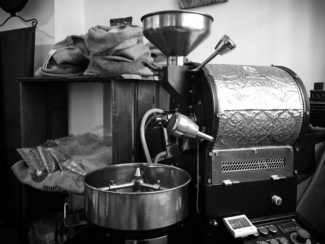 義大利 Lysander 2kg 烘豆機
