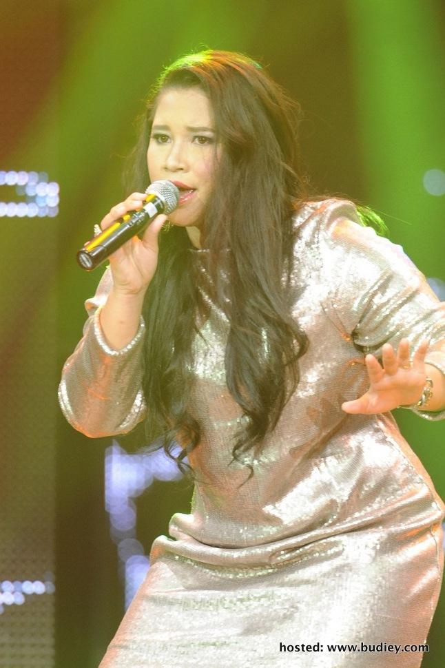 Nasuha gagal menambat hati juri tetap dan para peminat dengan lagu hurt yang dipopularkan oleh Christina Aguilera