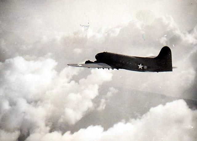 Boeing 307 (C-75) 1