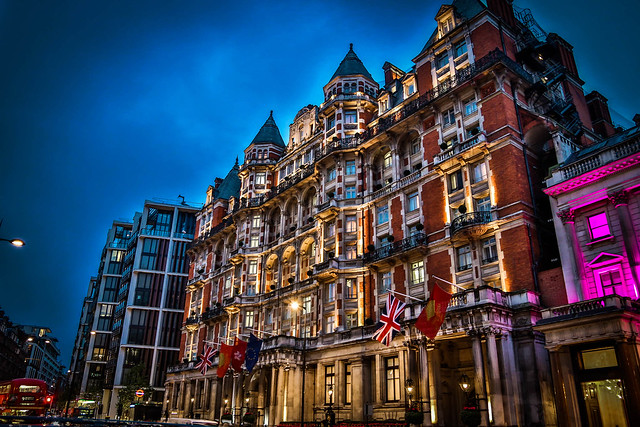 Hotel Villa London