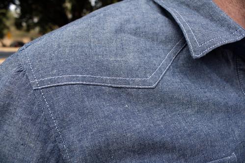 McCall's 6044 Men's Shirt
