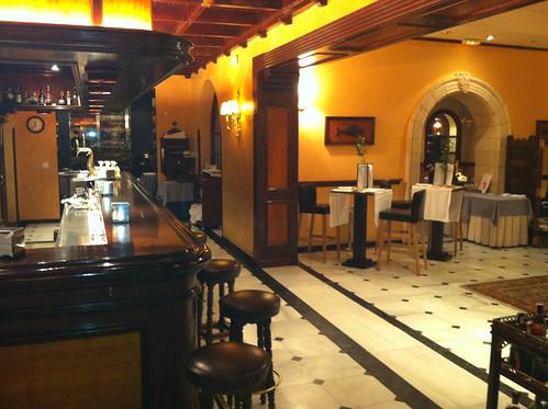 Restaurante El Faro del Puerto