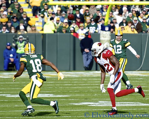 Rodgers to Cobb