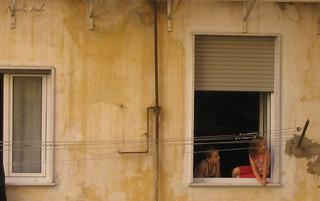 Bambini - Napoli, Italy