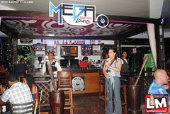Super Karaoke @ Mega Coffee Lounge