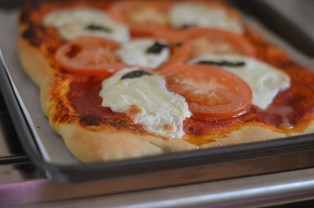 Kitchen Boss - Pizza