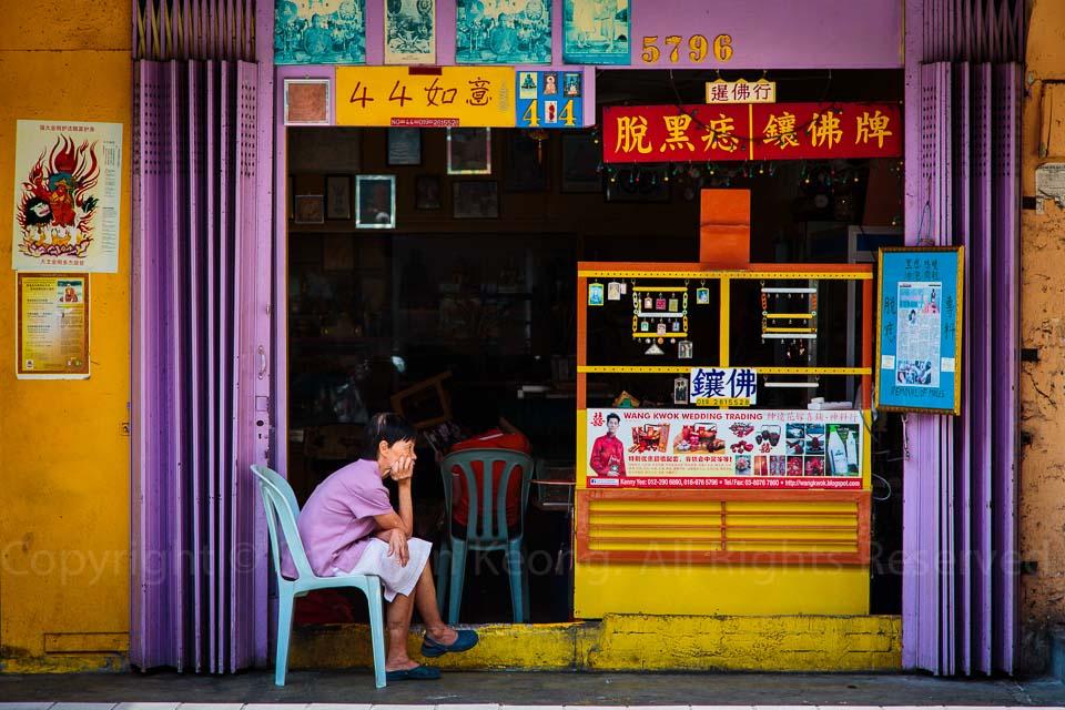 Waiting @ Bangkok, Thailand