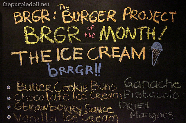 Ice Cream BrrGr