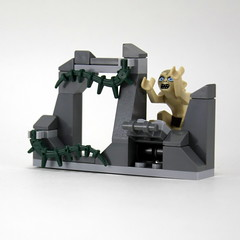 9470 - Tossing Gollum