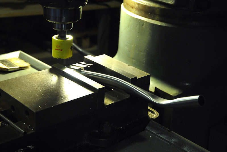 Let's do some mitering