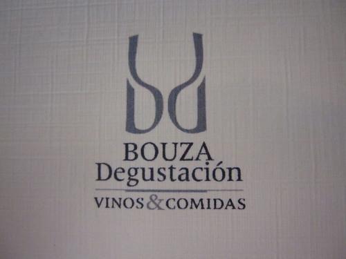 Bodega Bouza, Montevideo, Uruguay