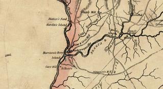 Andersonville - Mills 1825 Atlas