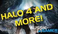 Link toThe Aussie-Gamer Show: Episode 1