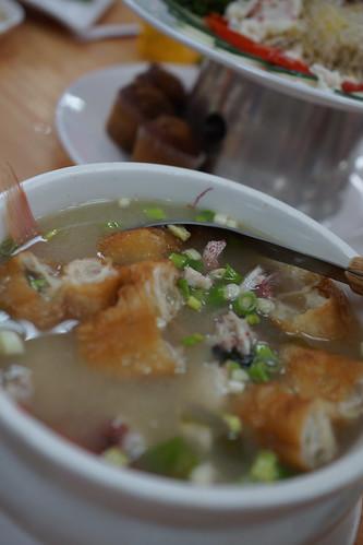 台北2012 - 宜蘭 - 海生樓餐廳 (4)