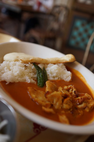 Tokyo 2012 - Disney Sea - Flying Carpet Curry (3)