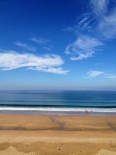 Billede af Praia da Arrifana. costa portugal algarve vicentina