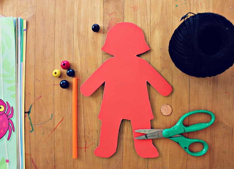 how to make a climbing monkey toy