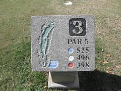 Ala Wai Golf Course 040