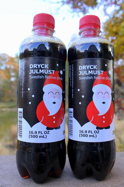 Dryck Julmust