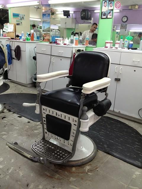 Barber Shop Games For Kids