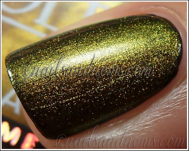 Kolt - Gold Strong 4
