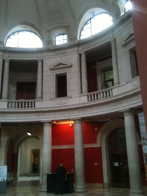 Jubelpark Museum Cinquantenaire 6 - Flickr - Photo Sharing!