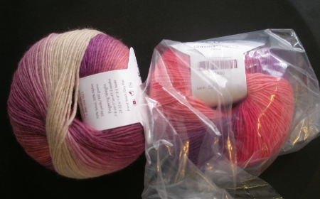 Knit Picks Chroma Fingering, Gossip