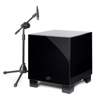 Dynamo 1500X with PBK Microphone