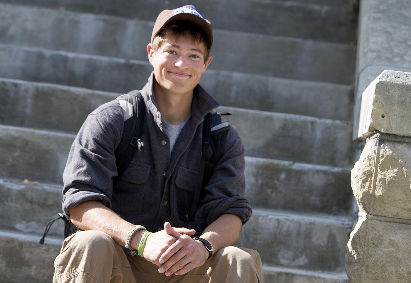 Cody Cavill