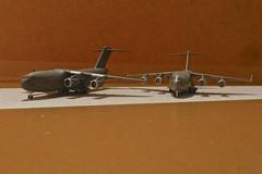 Boeing C17 Globemaster II 16