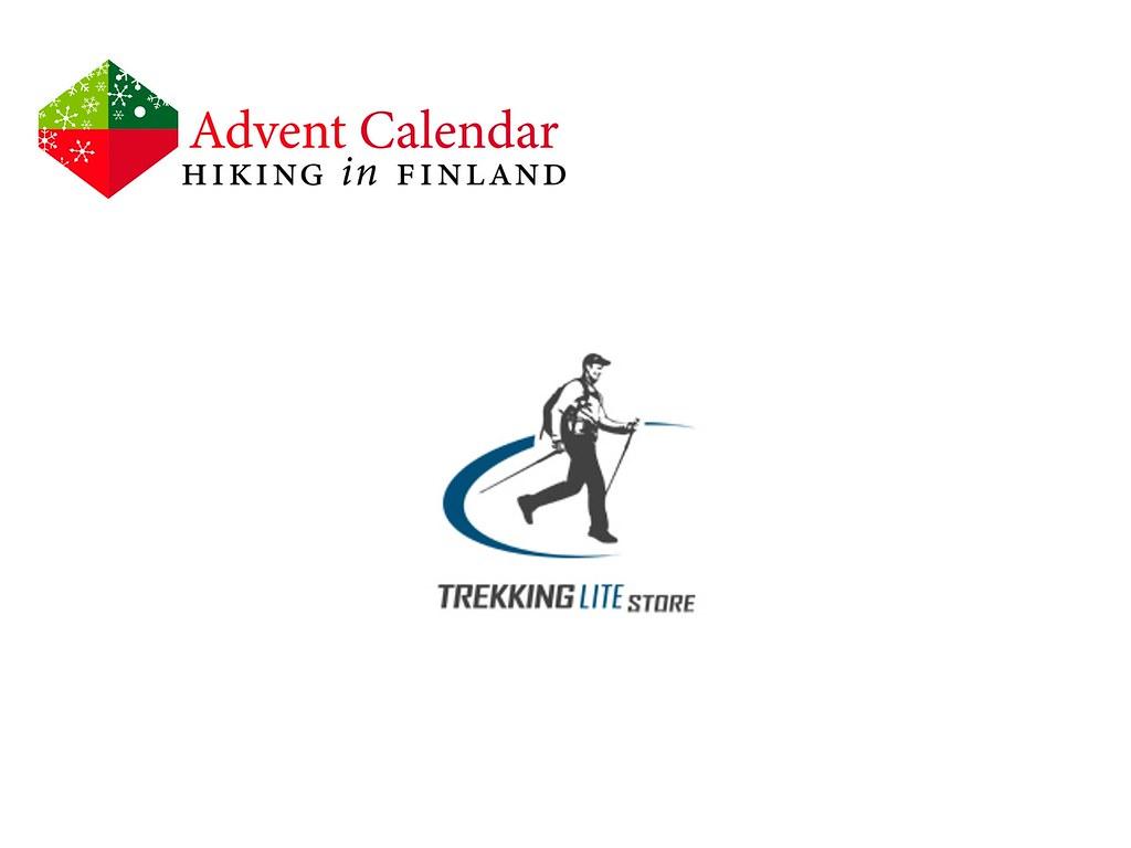 Trekking-Lite-Store.com Logo