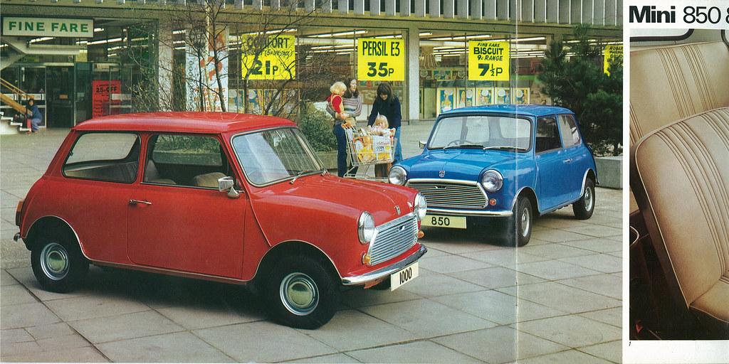 No3196/C, 1976-1977