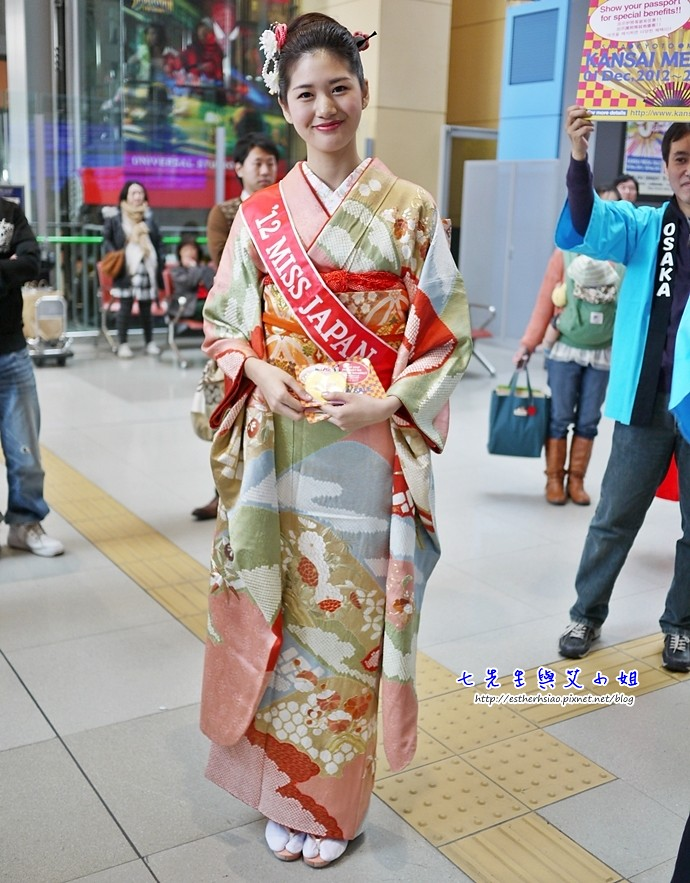 1 日本第一美女