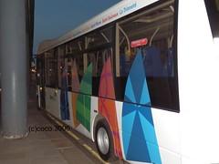 Libertybus OSR 3(A)