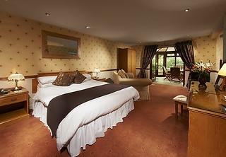 Le Friquet Hotel Bedroom