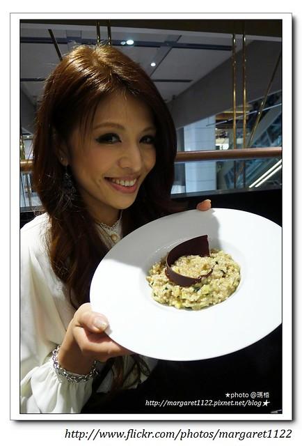 【吃在台北】PIERRE MARCOLINI巧克力沙龍