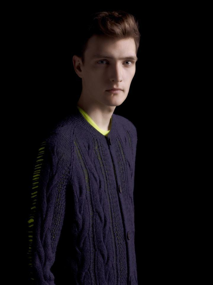 Yannick Abrath0013_Paul Smith AW12(MODELScom)