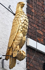Golden Eagle, Micklegate, York
