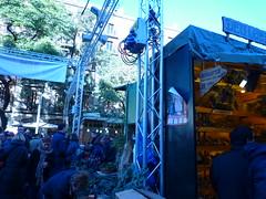 Feria Sta. Llúcia 2012