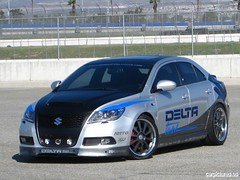 automobile, automotive exterior, executive car, family car, wheel, vehicle, full-size car, mid-size car, suzuki kizashi, suzuki, compact car, sedan, land vehicle, sports car,