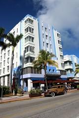 Oceand Drive, South Beach