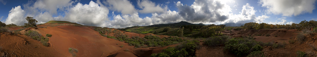 Pico Viento, Gáldar. Isla de Gran Canaria
